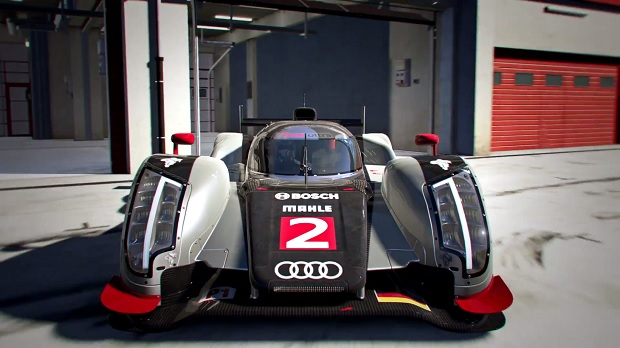 Project CARS Latest Trailer 05