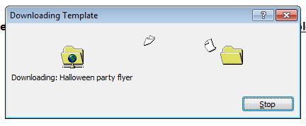 Cara Membuat Undangan dengan Microsoft Word 2007