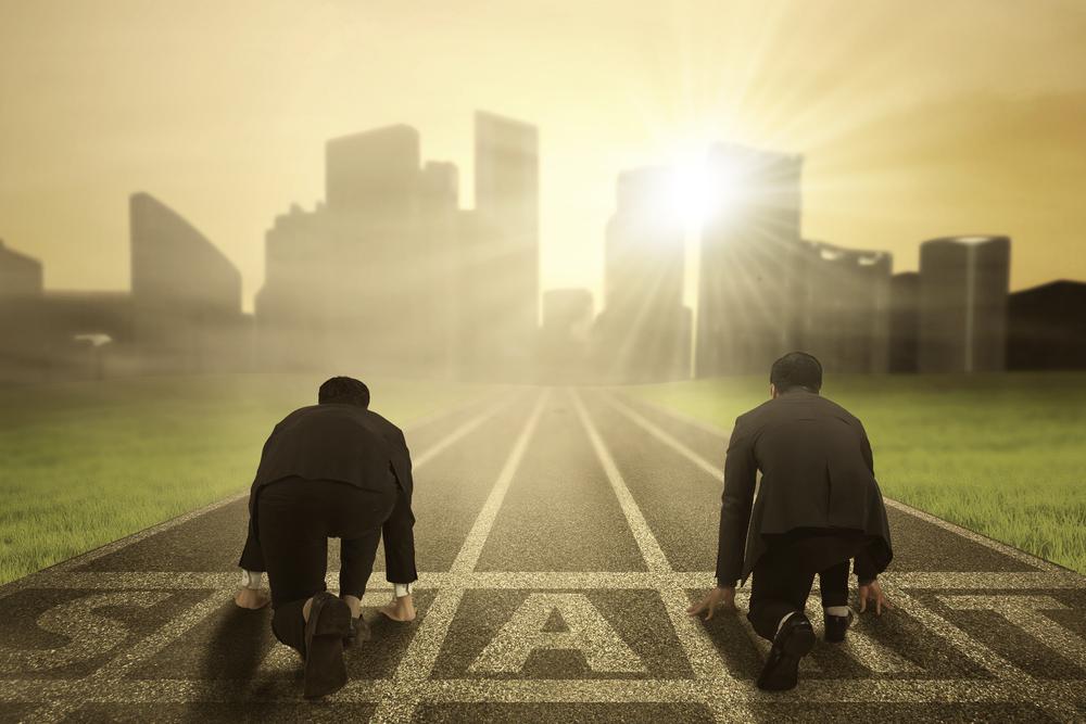 Cara ampuh tampil lebih unggul dari kompetitor / Shutterstock
