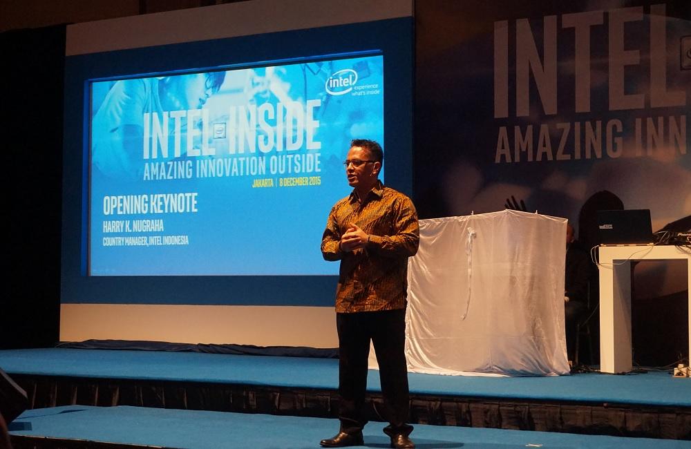Intel Innovation Day 2015 12