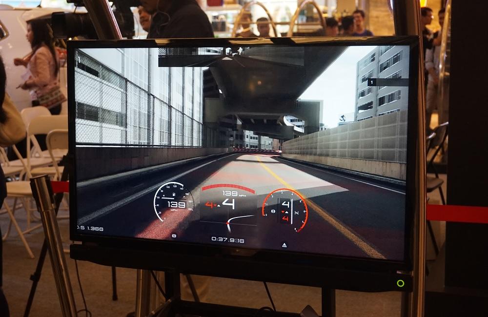 Nissan GT Academy 2016 4