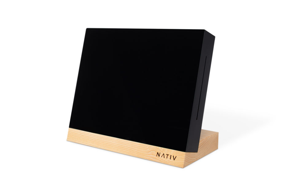 Nativ Disc / Nativ Sound
