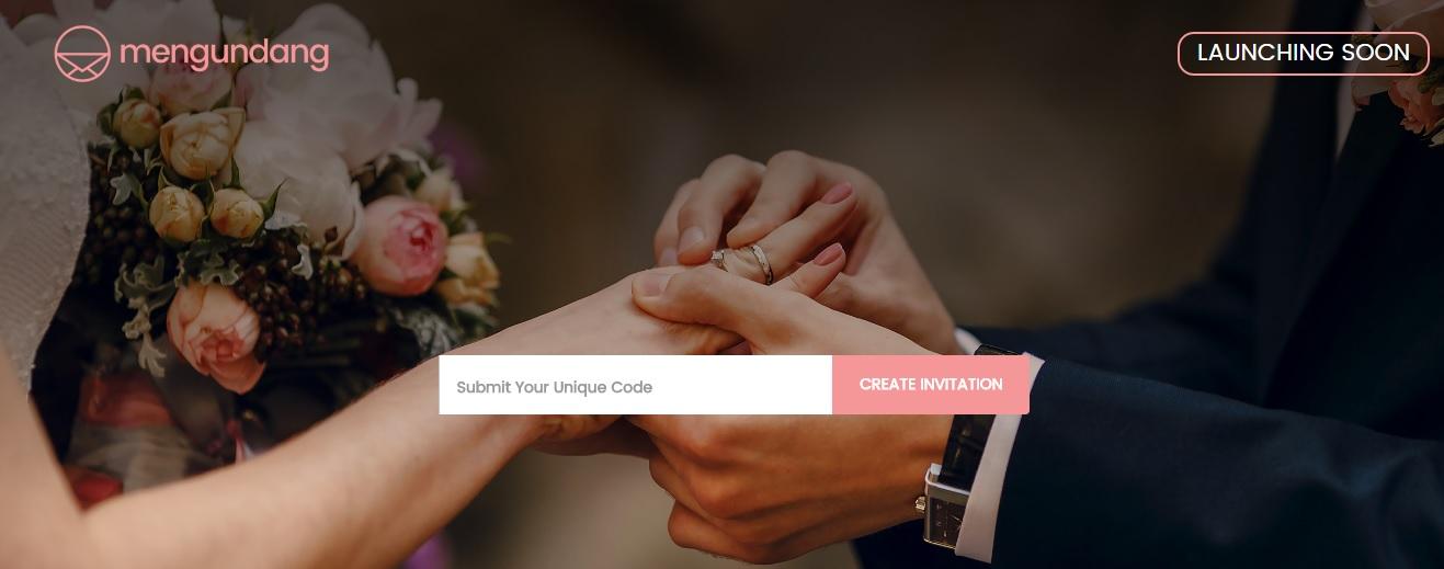 Layanan digital khusus untuk vendor pernikahan dan calon pengantin / DailySocial