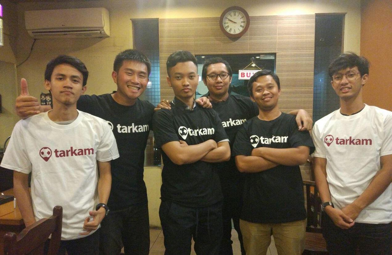 Tim Tarkam Apps / Tarkam Apps