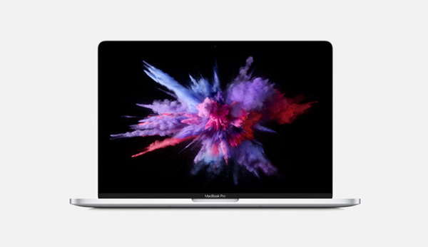"Macbook Pro 13"" Retina Display untuk Juara Pertama Finhacks 2017 / Apple"