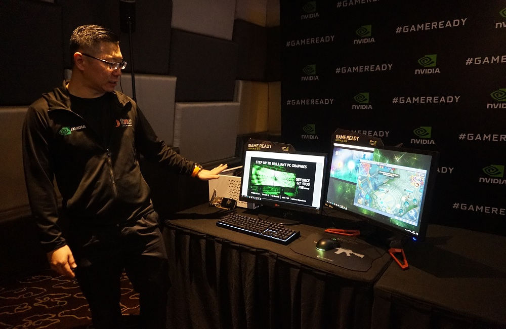 GeForce Day 2017 7