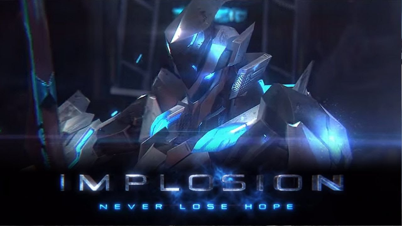 Game Implosion - Never Lose Hope untuk Android