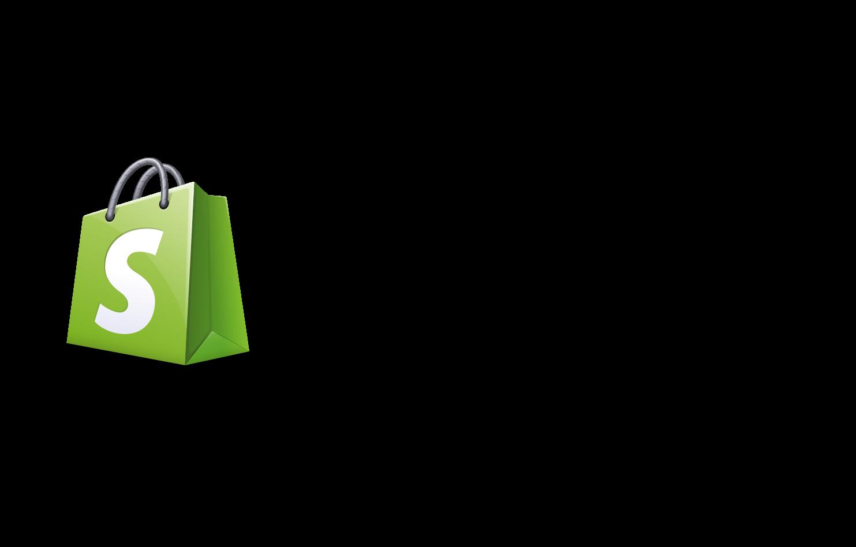 Logo Shopify, Platform Toko Online