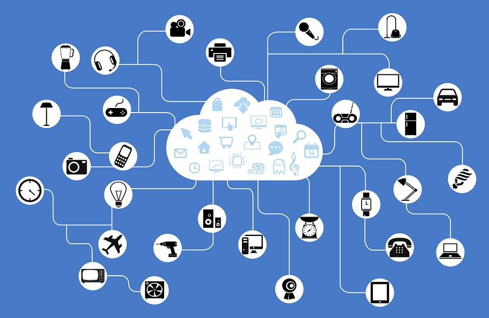 Internet of Things / Pexels