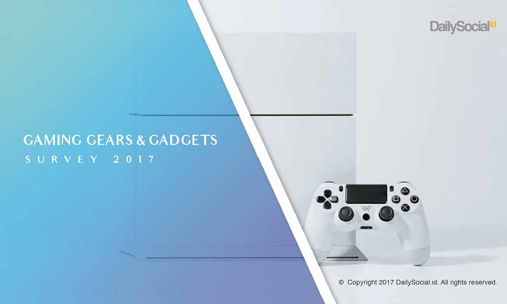 Gaming Gears and Gadgets Survey 2017