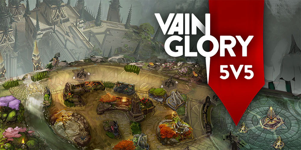 game-moba-vainglory