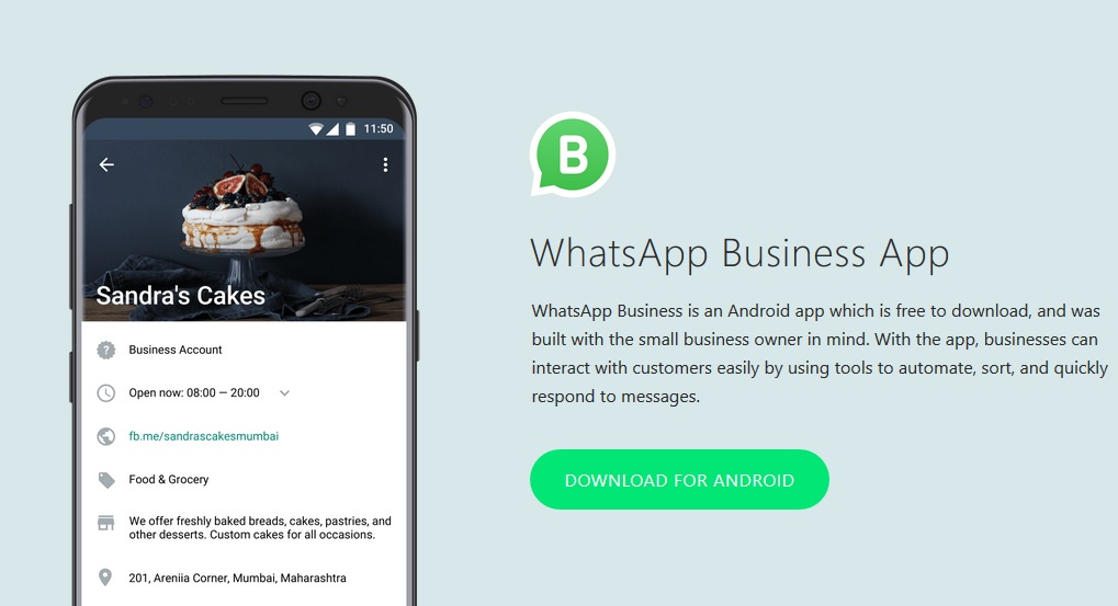 whatsapp business mod apk terbaru