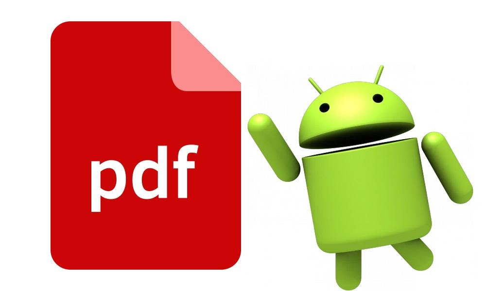 PEMBACA PDF DI ANDROID PDF