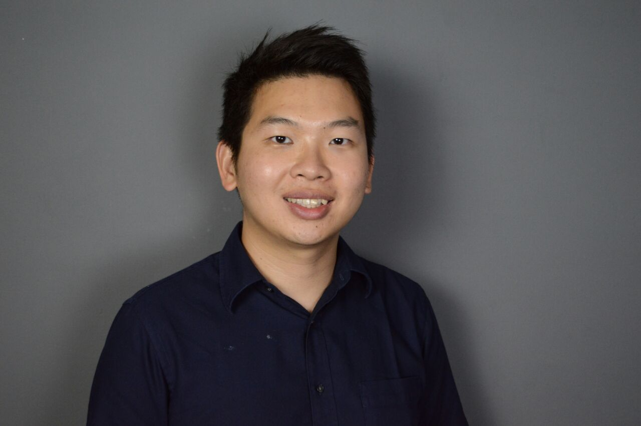 Glorio Yulianto, CEO UBiklan / DailySocial