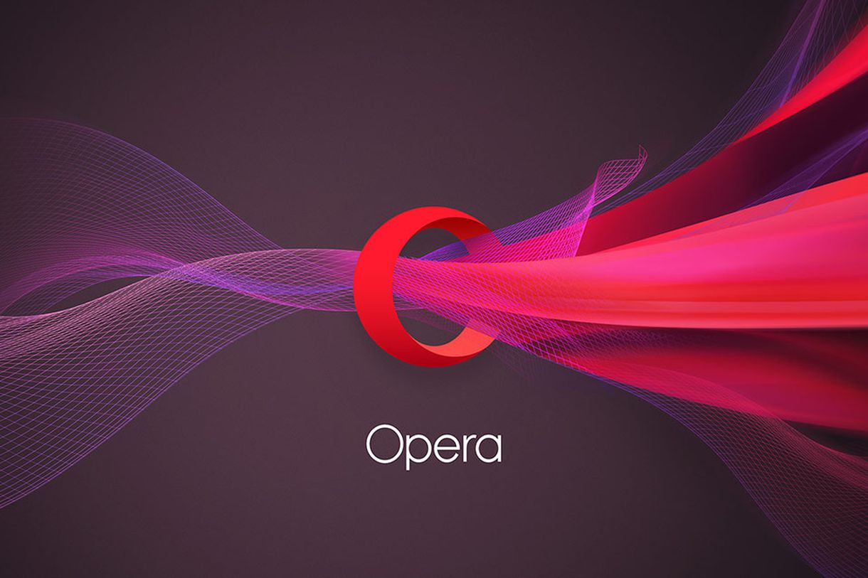 Logo Opera for Android