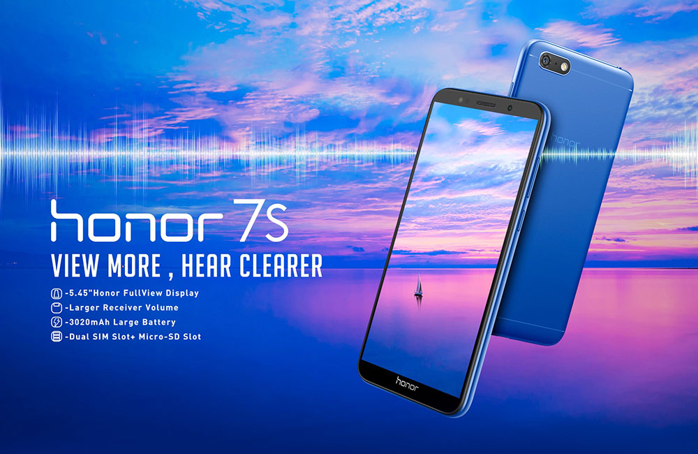 Honor-7S