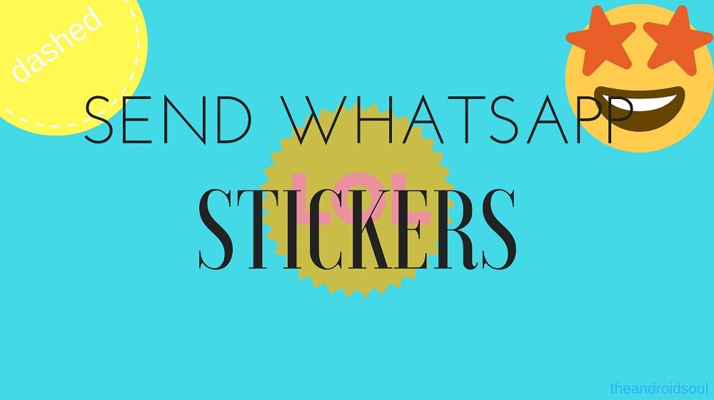 Panduan Pemula Cara Membuat Stiker Foto Sendiri Untuk Whatsapp