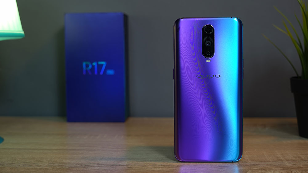 Review-OPPO-R17-Pro