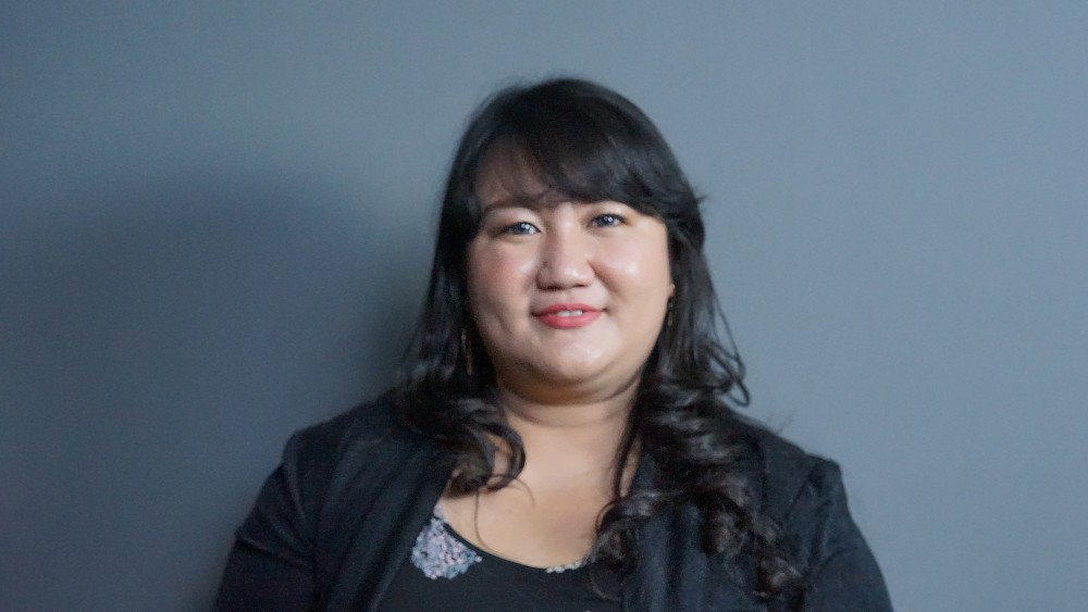 CMO IndoGiving Jessica Sugandi / DailySocial