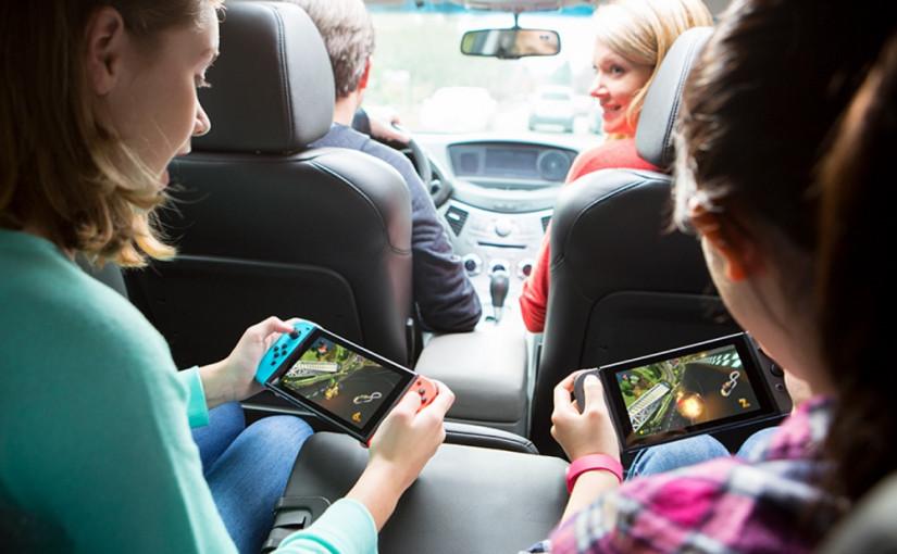 Laporan Baru Indikasikan Peluncuran Nintendo Switch Versi Ekonomis di Akhir Juni 2019