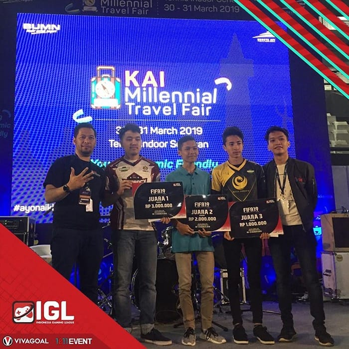 Sumber: IGL Official Page