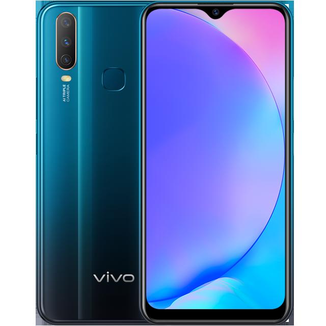 Vivo-Y17-Mineral-Blue