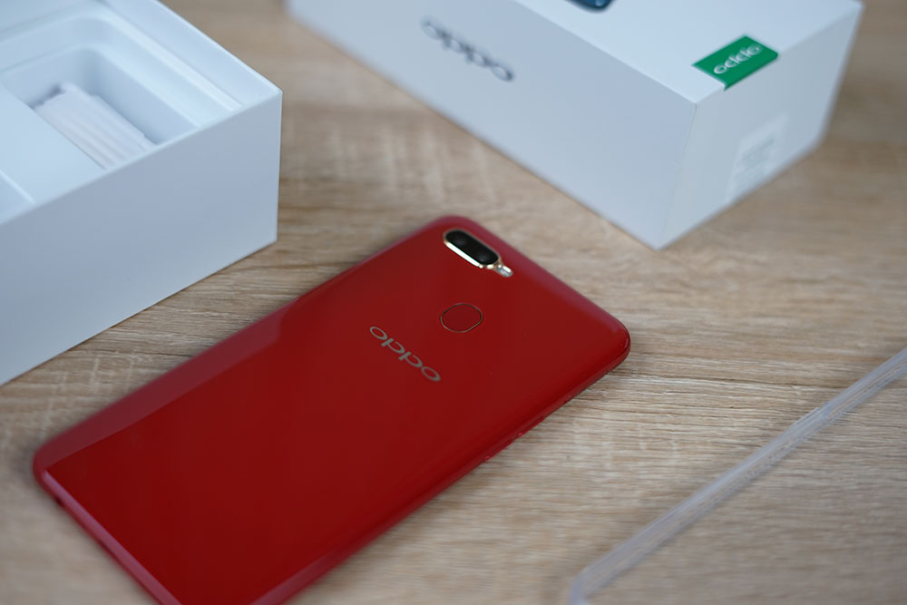 Review-OPPO-A5s