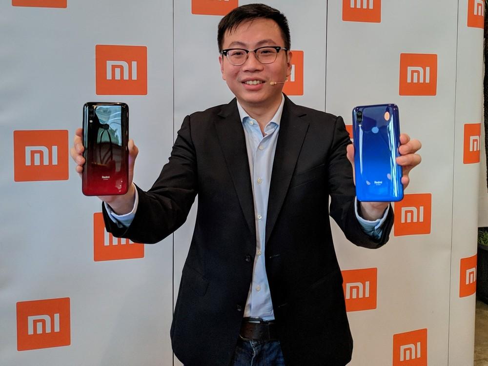 Xiaomi Redmi 7 - Launch