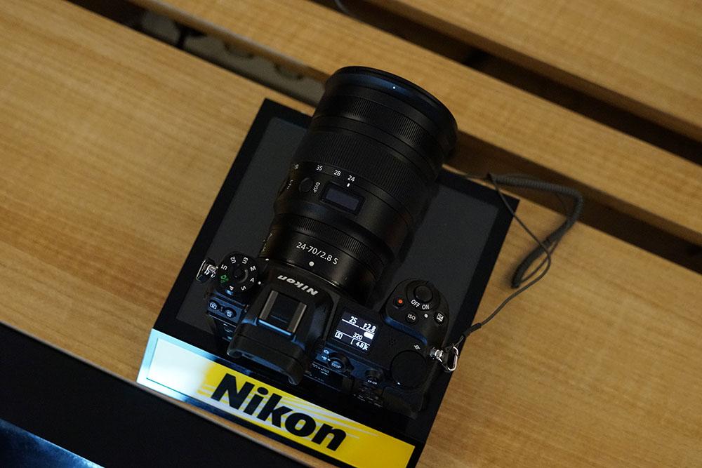 Nikon-Z-Series
