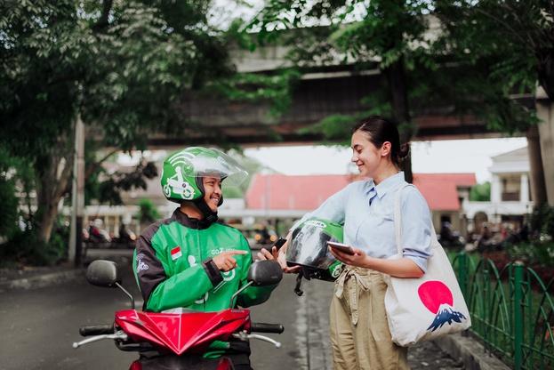 Pendanaan seri F Gojek difokuskan untuk kegiatan ekspansi Asia Tenggara