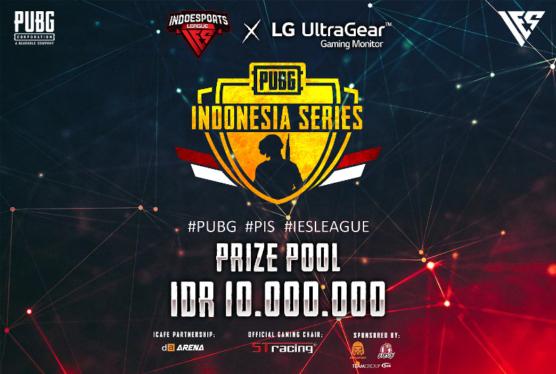Sumber: INDOESPORTS Official Release