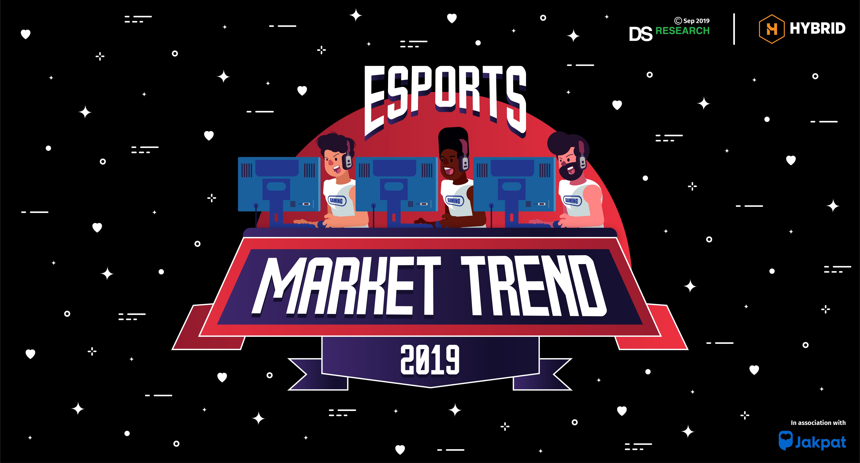 Laporan ini mencoba menangkap perkembangan esports di Indonesia dari perspektif konsumen. Hasil kolaborasi DSResearch, Hybrid.co.id dan Jakpat Mobile Survey.