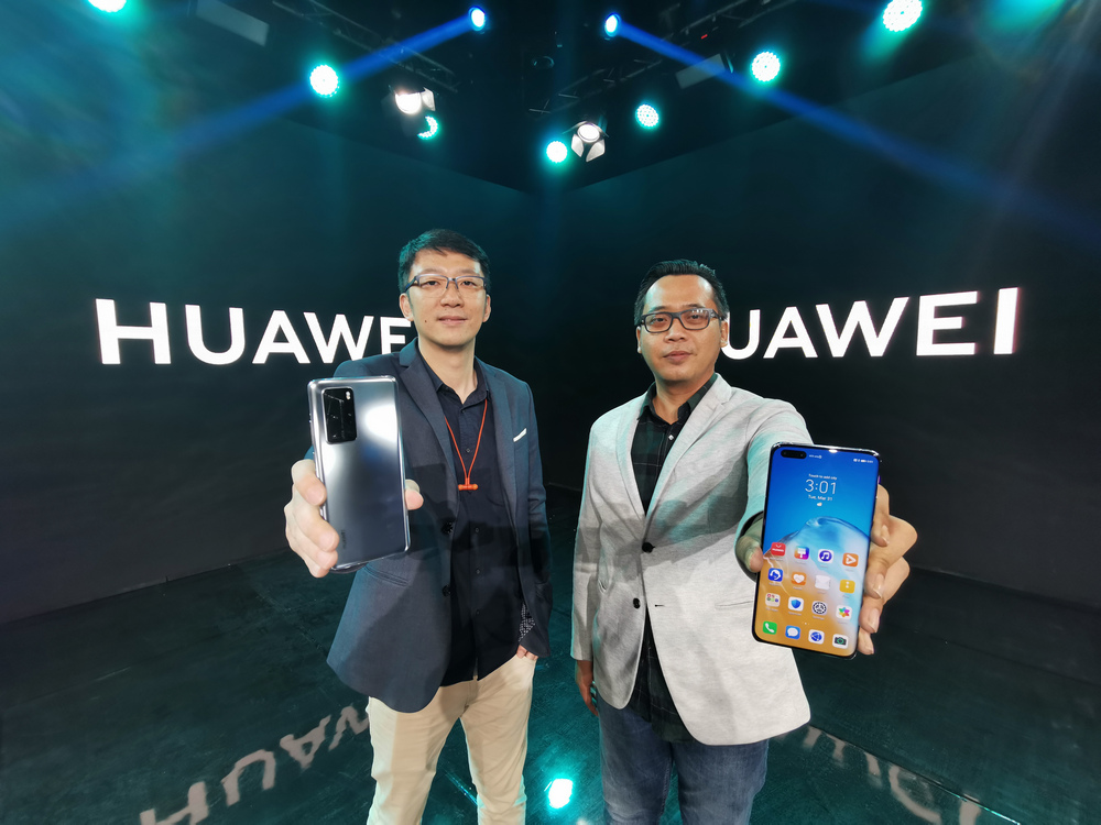 Huawei_P40_Local Launch_3