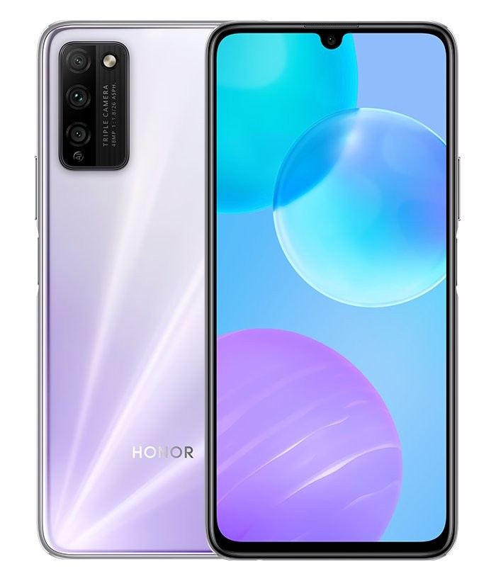 Honor 30 Lite 6