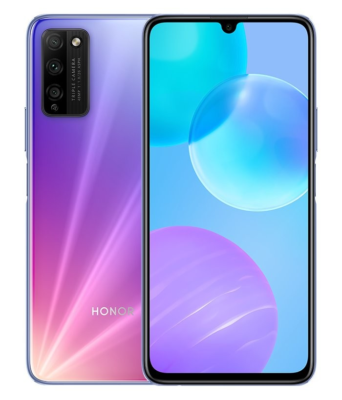 Honor 30 Lite 7
