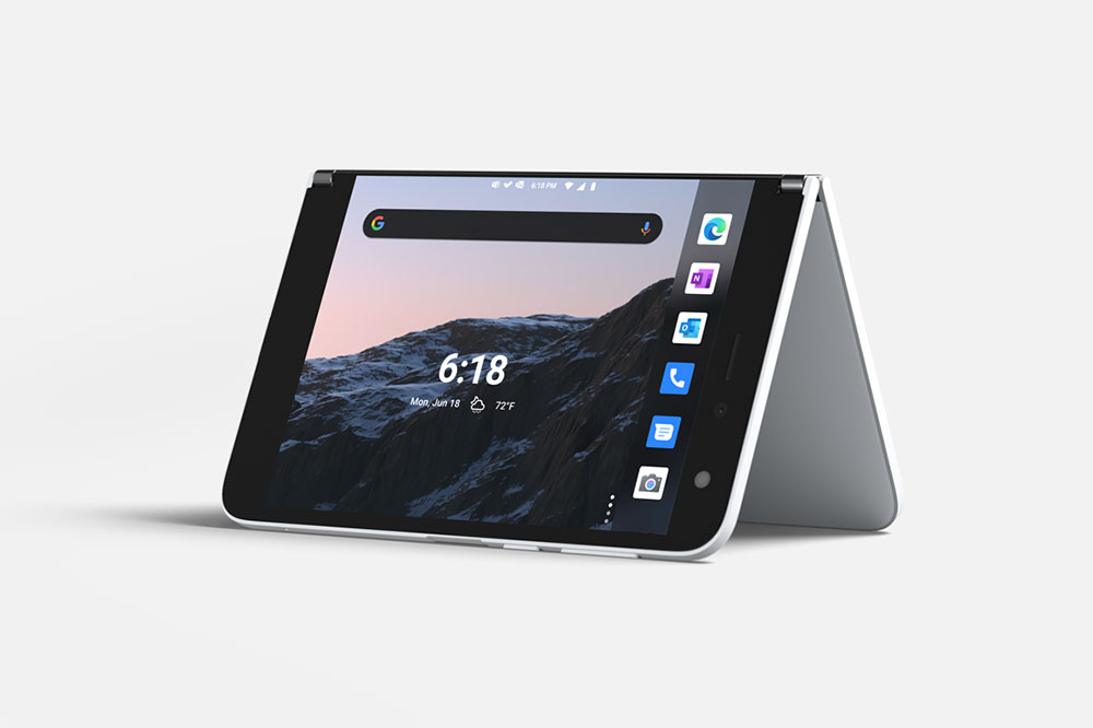 Microsoft Surface Duo