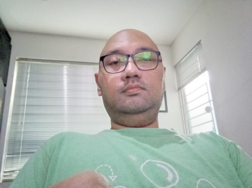 Redmi 9C - Selfie 01