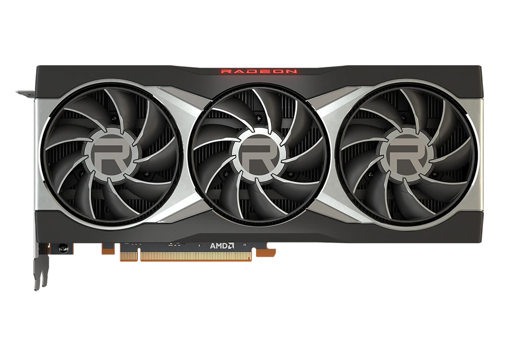 AMD Radeon RX 6000 Series