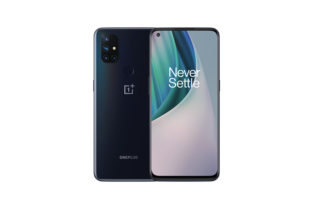 OnePlus Nord N10 5G / OnePlus