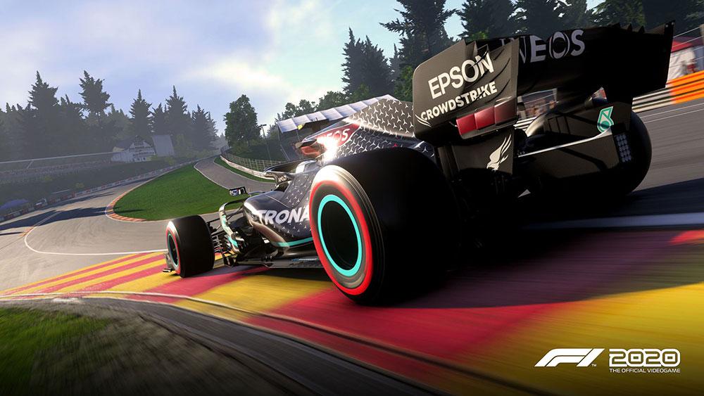 F1 2020 / Codemasters