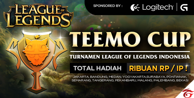 Teemo Cup. Source: indogamers.com.