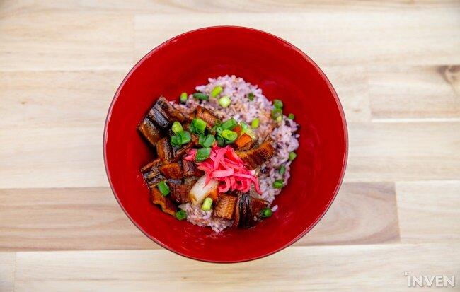 Contoh masakan yang dibuat oleh para chef T1.   Sumber: InvenGlobal