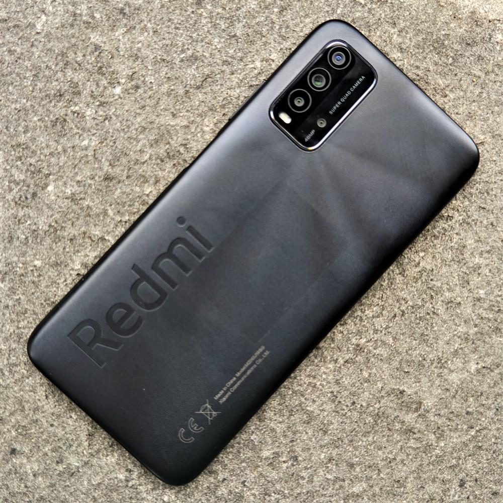 Xiaomi Redmi 9T - Belakang